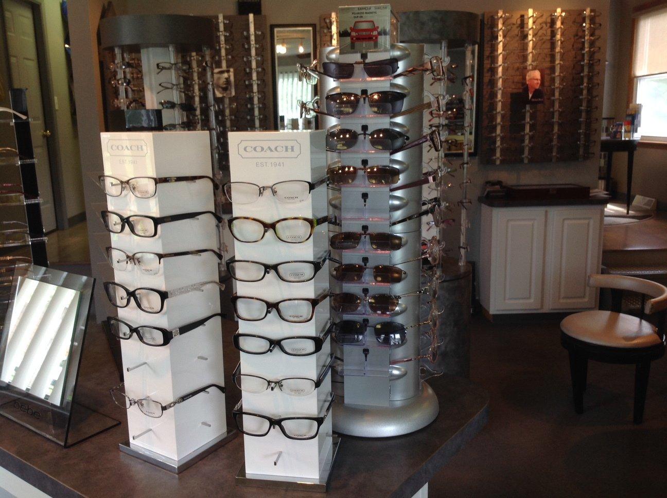 Designer Eyewear, Buffalo, NY