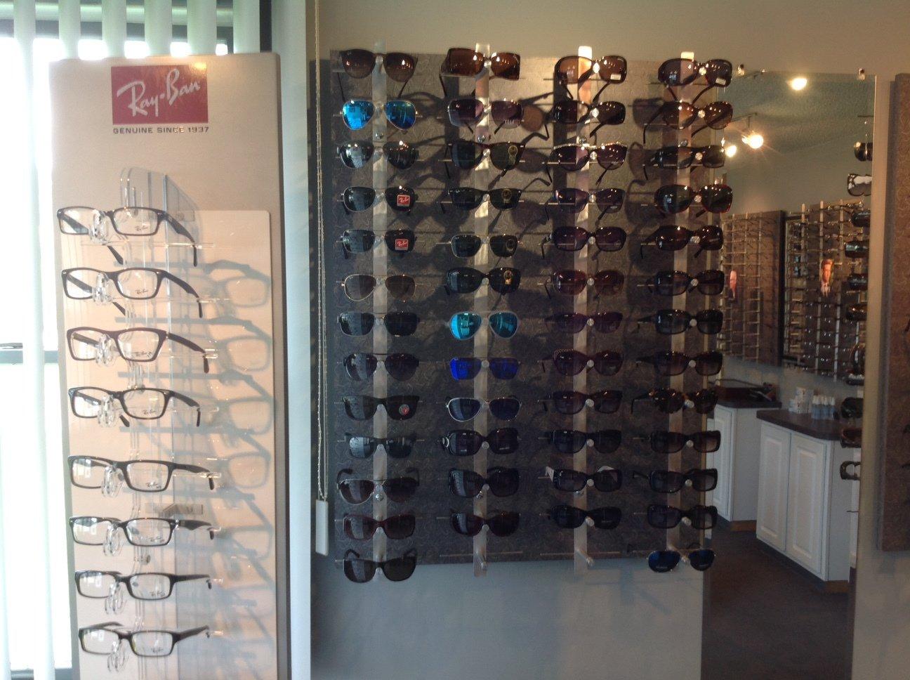Buffalo, NY, Eye Doctor