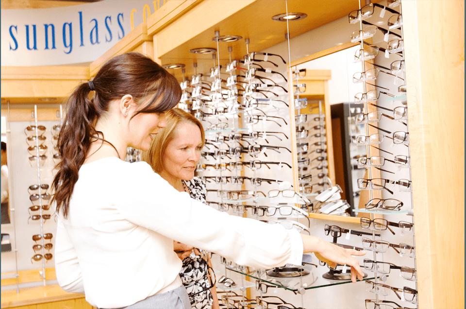 designer eyewear Buffalo, NY