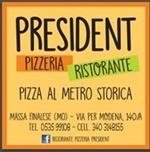 Ristorante Pizzeria President