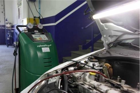 Batteria auto autofficina Giacometti Torino