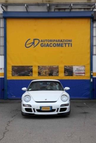 autoriparazioni autofficina Giacometti Torino