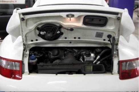riparazione impianti stereo per auto autofficina Giacometti Torino