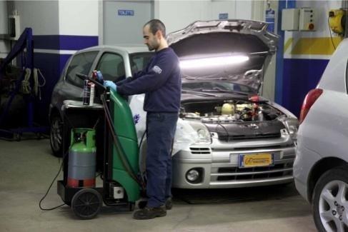 Diagnosi auto autofficina Giacometti Torino