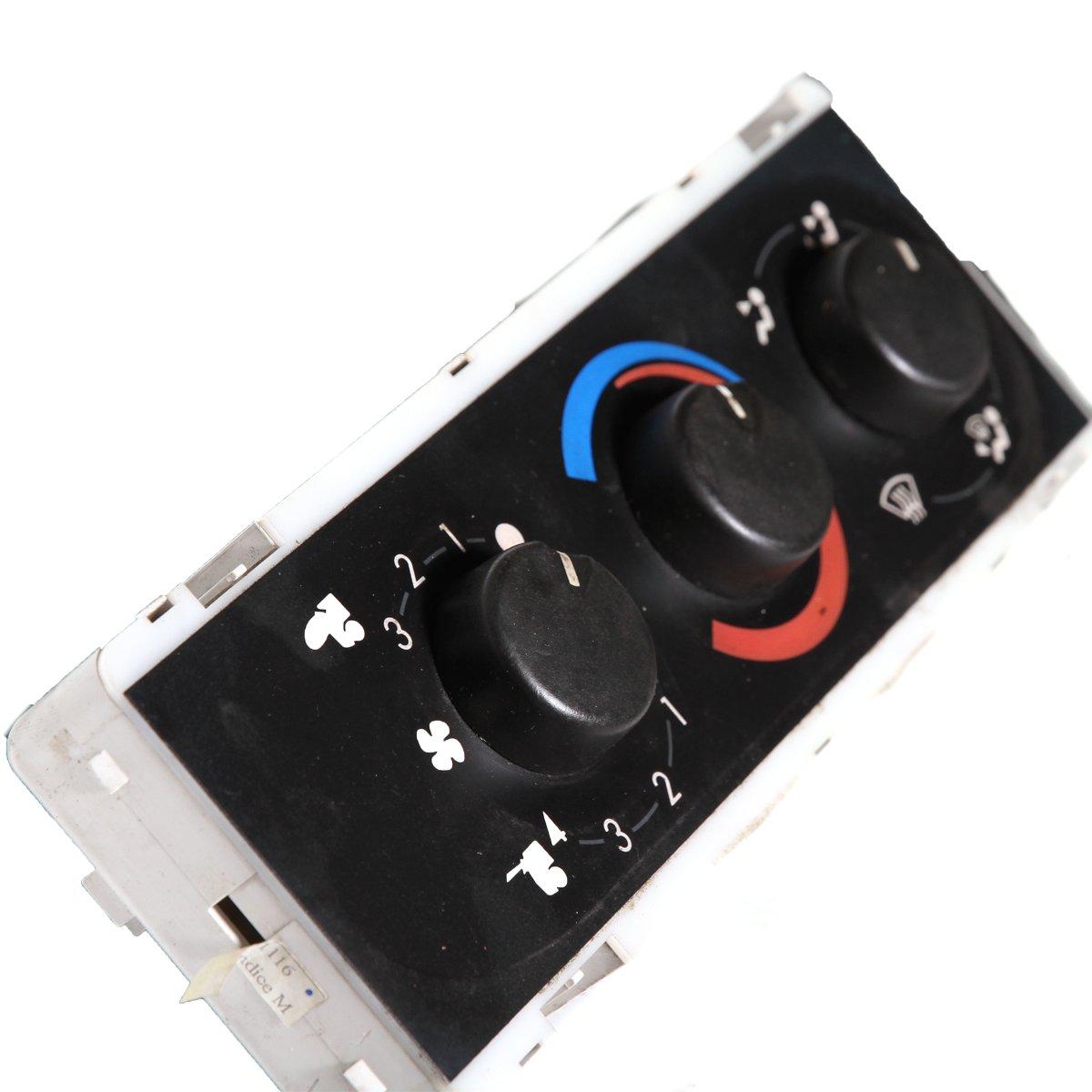 electronic knob