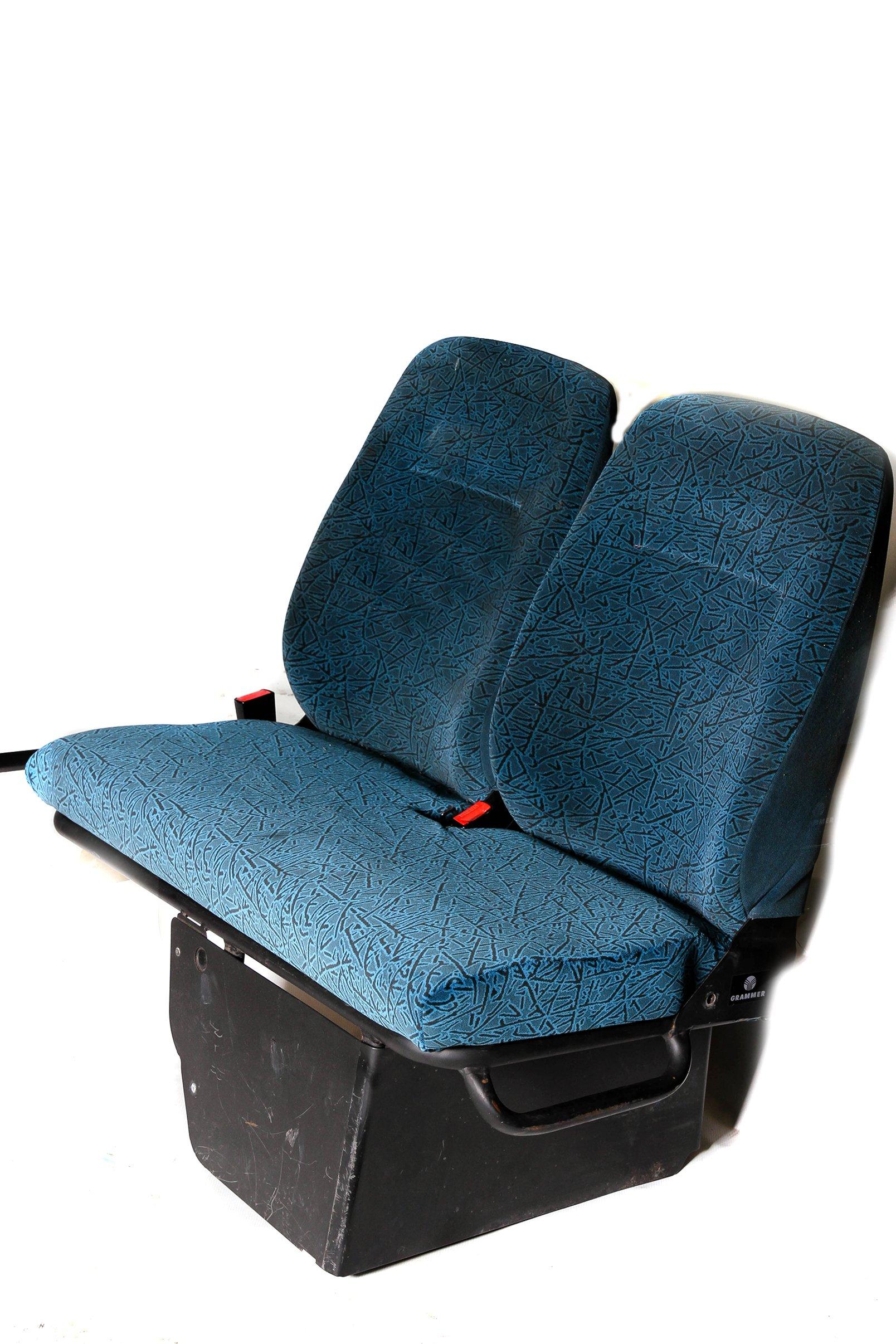 truck seat