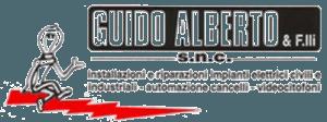 logo Guido Alberto
