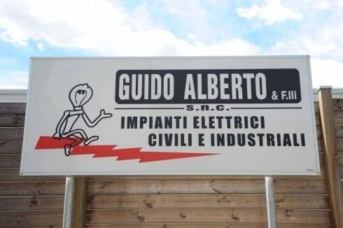 Guido Alberto impianti elettrici