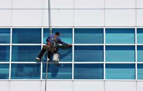 staff per pulizia, pulizie di palazzi, pulizie vetrate