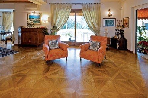 pavimento in legno, parquet artistici, parquet a disegno