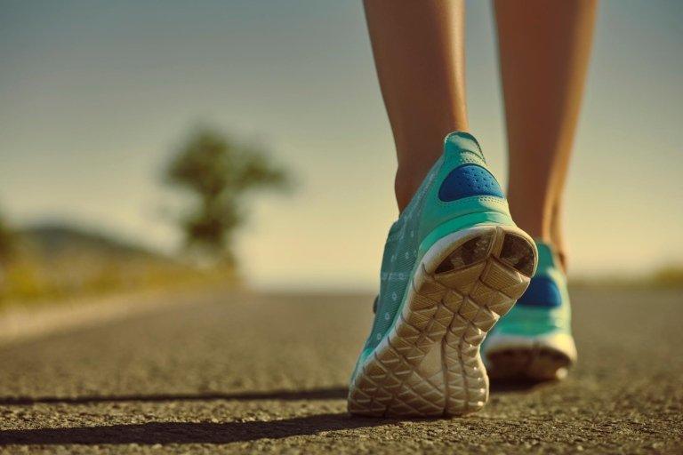 piedi sani