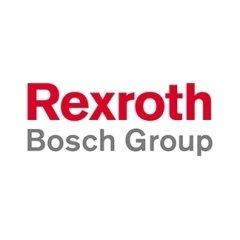 Rexroth elettroidraulica