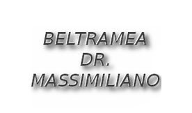 MASSIMILIANO BELTRAMEA - LOGO