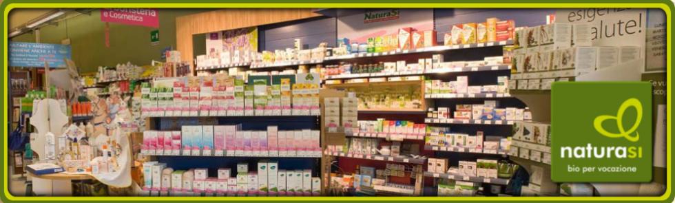 prodotti biologici