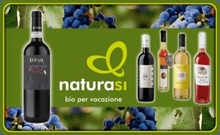 vino biologico