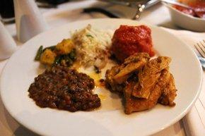 Indian cuisine - Bromley - Ginger - Chicken