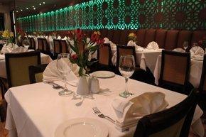 Indian cuisine - Bromley - Ginger - Biryani