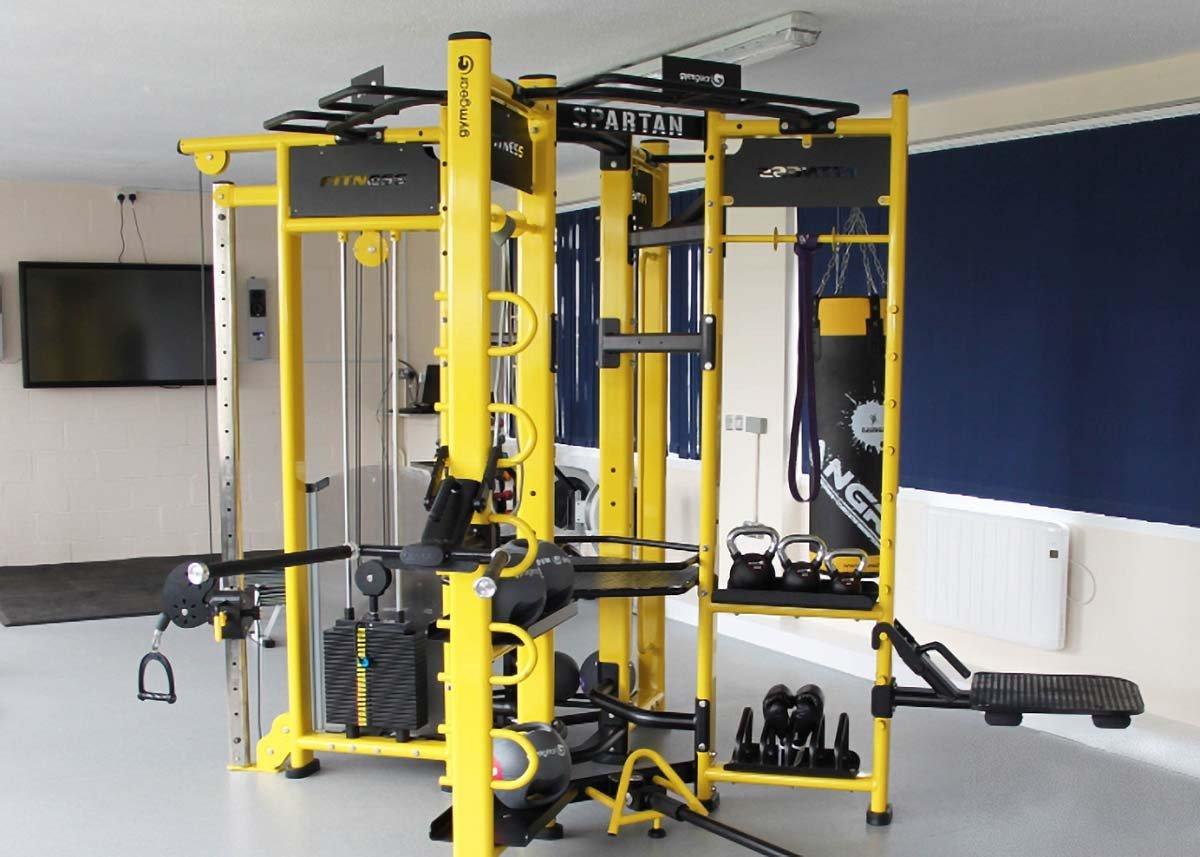 Functional rig