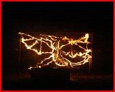 Circus school - Carlisle - Entertrain - Fire shows