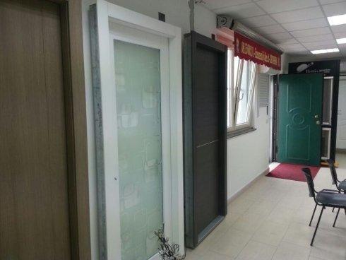 Show Room porte per interno e porte blindate