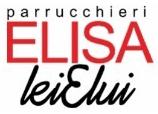 PARRUCCHIERA ELISA LEI E LUI-LOGO