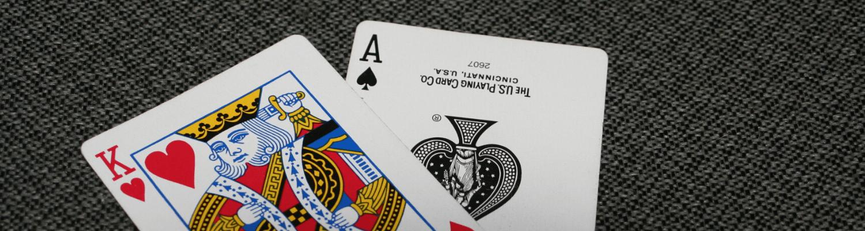 A brief history of blackjack blog info igre besplatne
