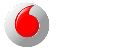 Vodafone business centre logo