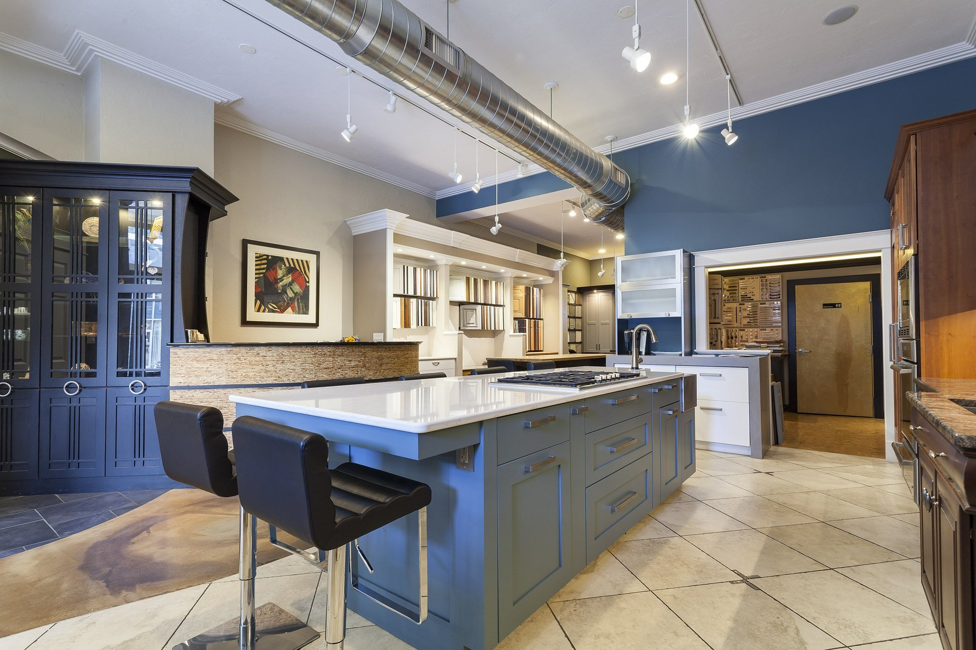 Jacob evans kitchen bath showroom pittsburgh pa for Kitchen remodeling pittsburgh pa