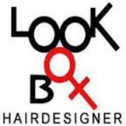 LOOK BOX PARRUCCHIERI - logo