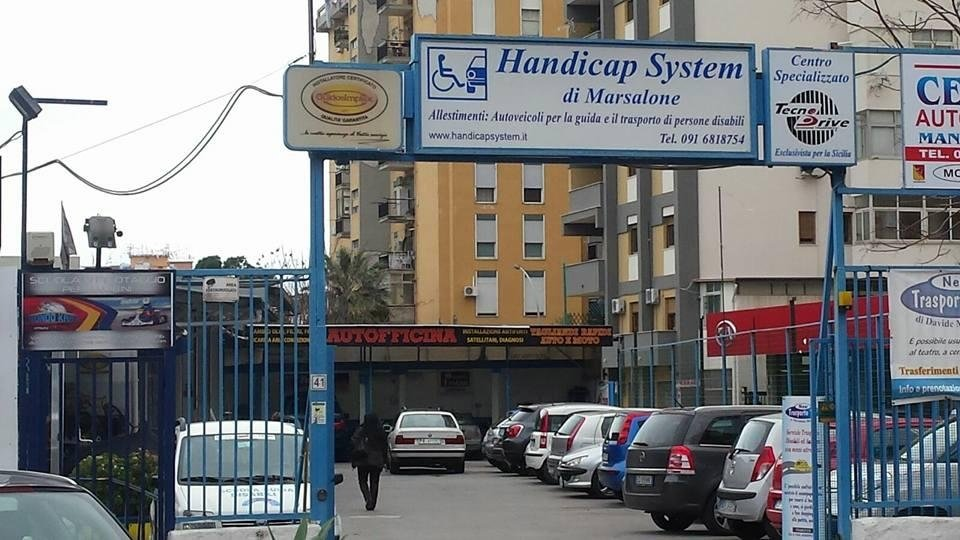 Handicap System
