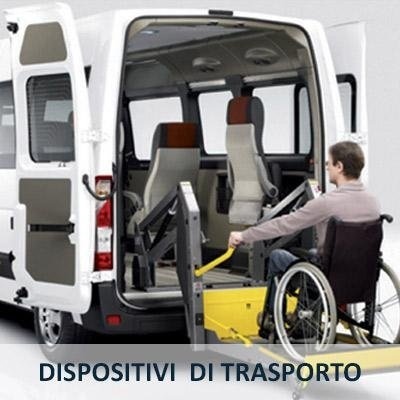 Dispositivi di trasporto