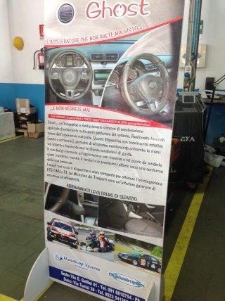 Guida per disabili