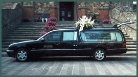 trasporto funebre internazionale