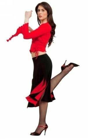 Abito da donna per tango