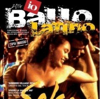 rivista di danza