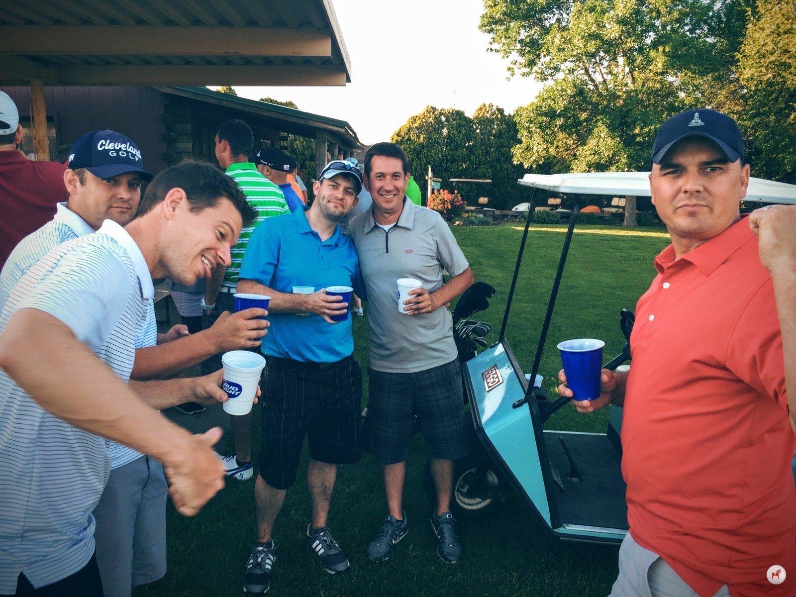 Ol Stuga Golf 2016