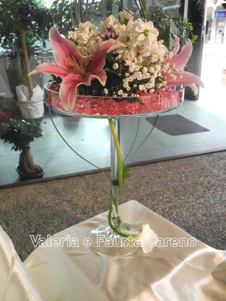 mazzo di fiori e composizioni personalizzate