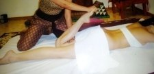 massaggiatori tailandesi