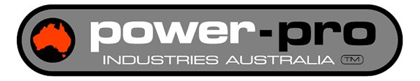 power pro industries logo