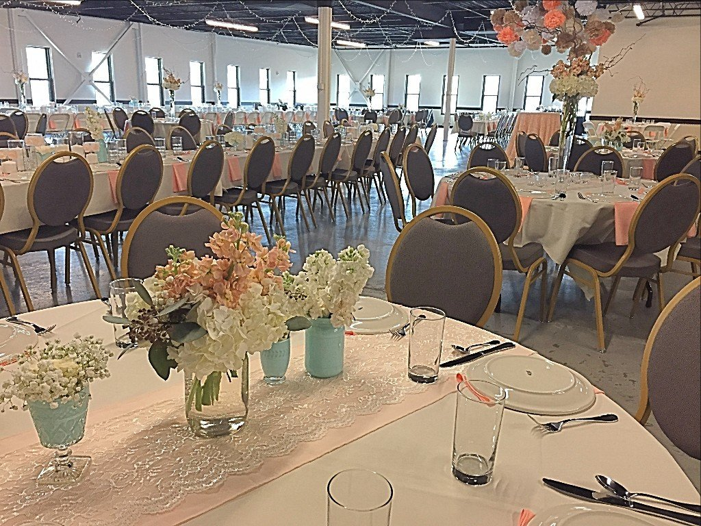 3 Tips For Choosing A Perfect Wedding Venue