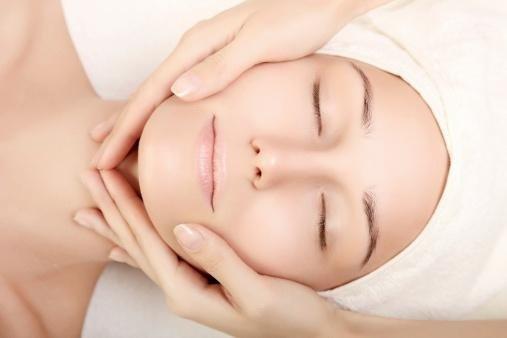 massaggi estetici viso e corpo