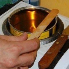 depilazione a caldo udine