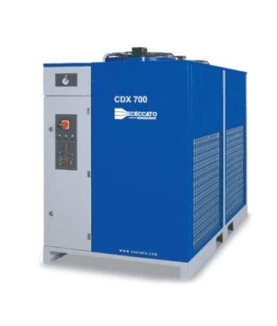impianto essiccazione aria