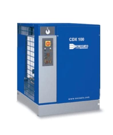 impianto a marchio CECCATO CDX100