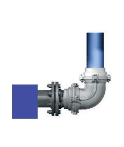 ricambio tubo idraulico