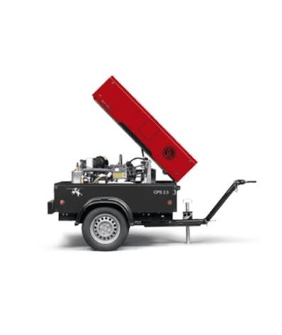 motocompressori cantieristici