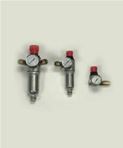 manopole Riduttori di pressione