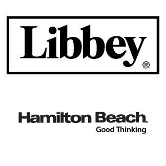 Libbey - Hamilton Beach