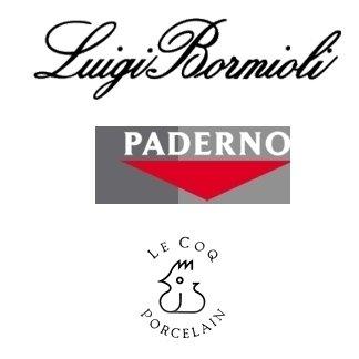 Luigi Bormioli - Paderno - Le Coq