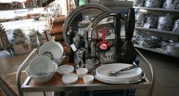 Accessori per la ristorazione